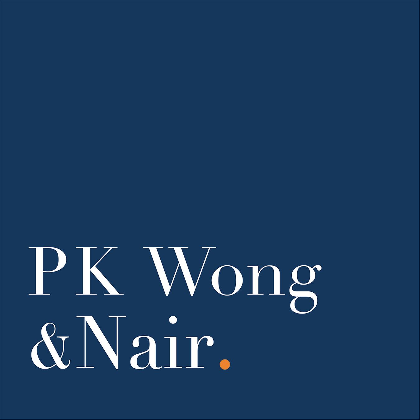 PK Wong & Nair