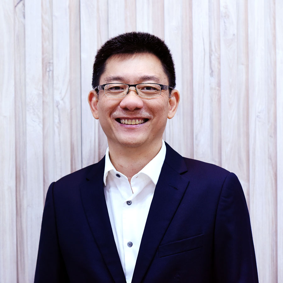 Basil Ong