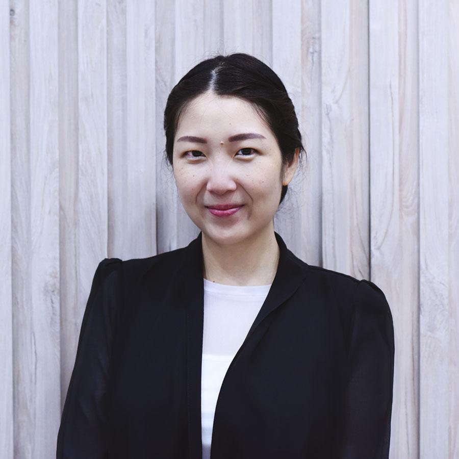 Jacinda Wong