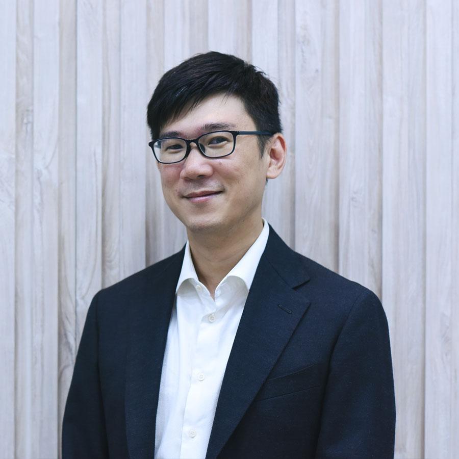 Joel Yeow