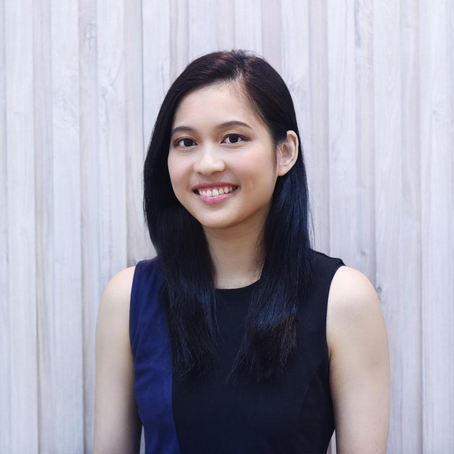 Maria Chang