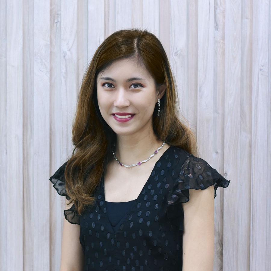 Marianne Yeo