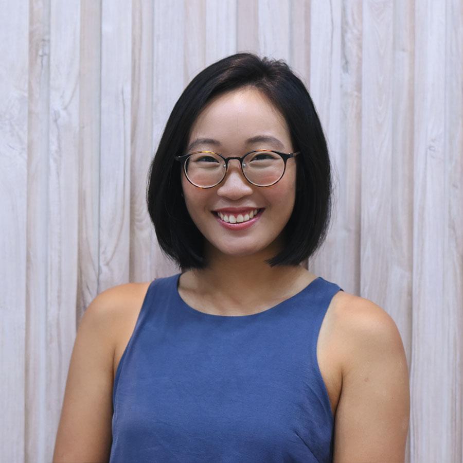 Natalie Lim