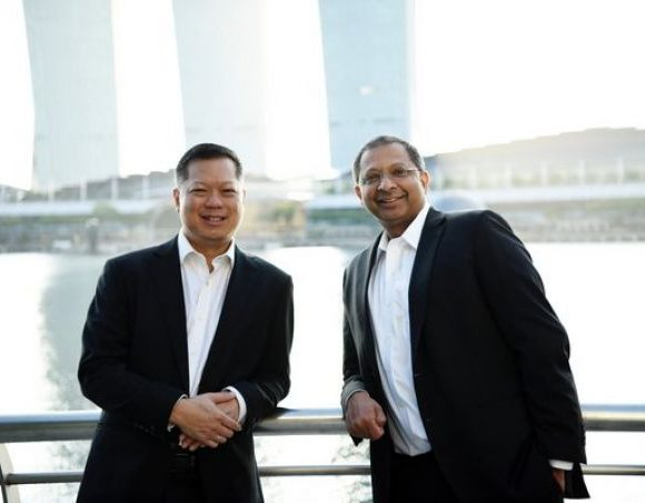 Nair & Co, PK Wong & Associates merge to form full-service law firm